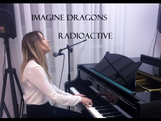 Imagine Dragons - Radioactive PIANO BOSSA NOVA COVER