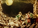 Le voyage dans la lune color 1902