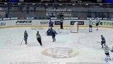 Моменты из матчей КХЛ сезона 1415 Гол. 13. Шумаков Сергей (Сибирь) занес шайбу в пустые ворота. 02.02