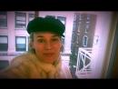 Видеообращение Дианы Крюгер для зрителей На пределе