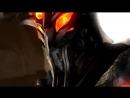 NG3 Master Ninja 08 Trial Artorias vs Fiend Genshin (Scythe, No Damage)