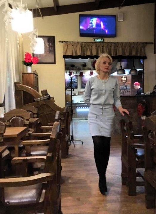 Elena Mischenko, Komsomolsk-na-Amure - photo №2