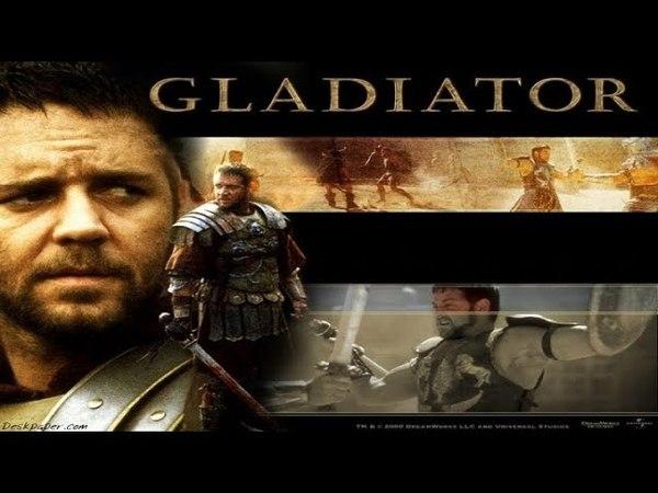 Learn English Through Story ★ Subtitles ✦ Gladiator by Dewey Gram!