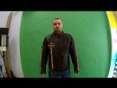 Обзор байкерской куртки Helstons Chevignon Bolid