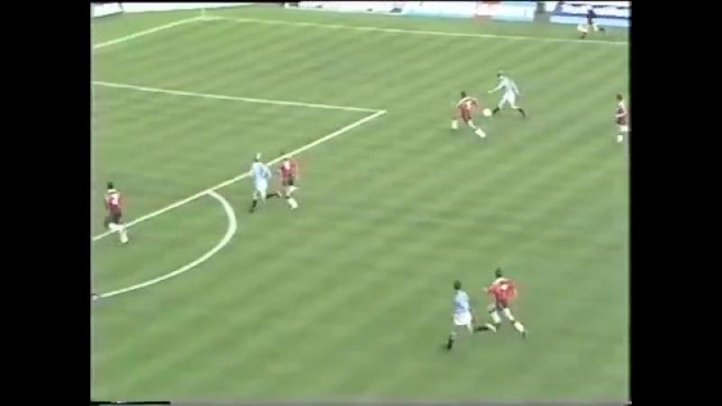 Чемпионат Англии - 1989/1990 | Первый Дивизион |