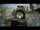 My Destiny ¦ Battlefield 3 Montage