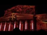 Фестиваль «Круг света». Конкурсант из Китая. 25.09.2017 г.