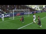 FIFA18 Замечательный гол № 2