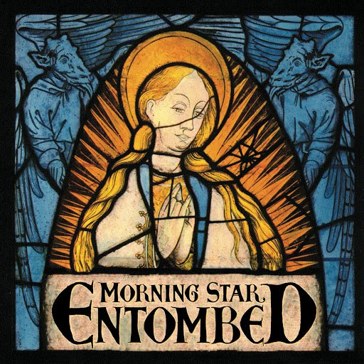 Entombed альбом Morning Star