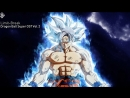 Dragon Boll Super Songoku OST Power of Destroyer Limit Break Mix Tetsuya Shibata Theme