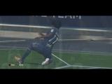 FIFA18 Великолепный гол Виллиана