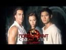 Смертельная битва Завоевание - Змея и лёд 15 серия 1-й сезон