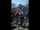 Большой велопробег 21 04 18