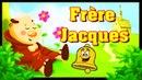 Frère Jacques (comptine avec paroles) - Comptines douces et berceuses pour bébés - Tini Touni