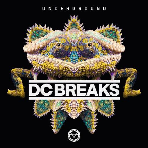 DC Breaks альбом Underground