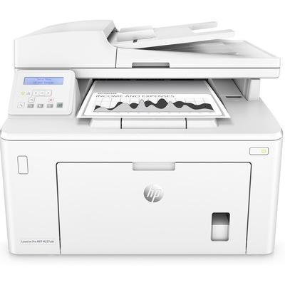 МФУ лазерное HP LaserJet Pro M227fdn