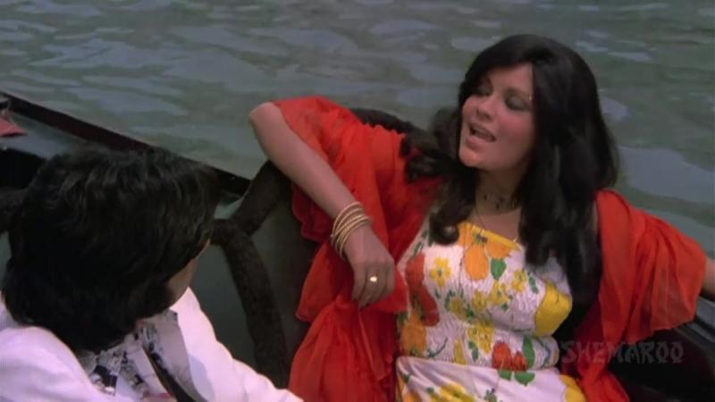 The Great Gambler Do Lafzon Ki Hai Dil Ki Kahani Amitabh Bachchan