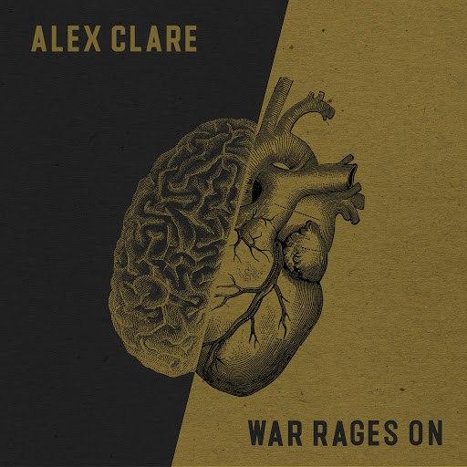 Alex Clare альбом War Rages On