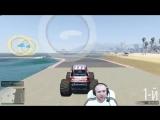 ч.16 Один день из жизни в GTA 5 Online - НЕПОТОПЛЯЕМЫЕ!!