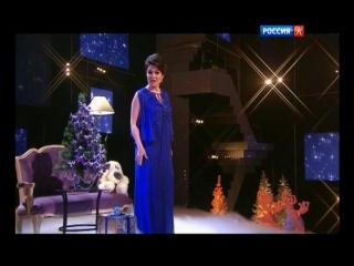 Ольга Перетятько - Джорж Гершвин: Колыбельная Клары из мюзикла