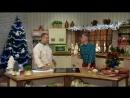 Праздничные блюда из картофеля - Готовим вместе