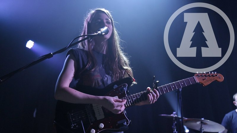 Lady Lamb - Crane Your Neck - Live From Lincoln Hall