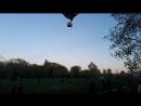Воздушный шар на Древе 13.05.2018г.