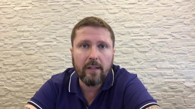 А. Шарий ( свидетели покращення и Украина в XXVIII веке )
