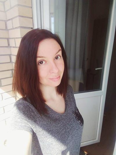 Вероника Невзорова