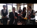 Кубинская кавер группа на праздник и свадьбу - кубинские музыканты в Москве