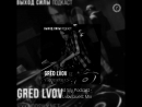 Выход Силы/Vykhod Sily: Gred Lvov — Vykhod Sily Podcast - Gred Lvov Guest Mix