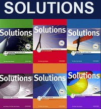 ответы solutions upper-intermediate workbook