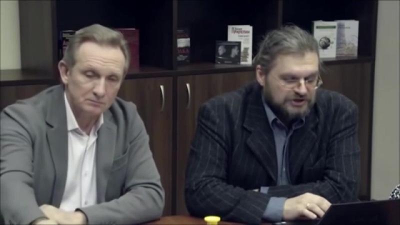 Закон о ТОРах - преступение против Русского народа