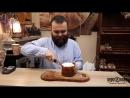 Барсуков Хлеб из муки ручного помола