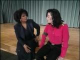 3. Опра Уинфри вспоминает Майкла Джексона (2009)