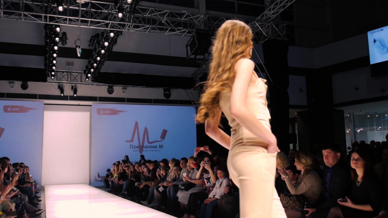 Mersedes Benz Fashion Week - Gauser