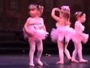 Детский балет Jillys Ballet Recital Смотрите как дети классно танцуют балет