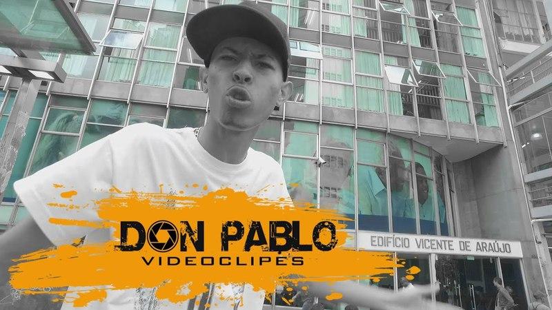 Kaddu - Direitos Iguais (PLANO SEQUENCIA) Don Pablo Videoclipes