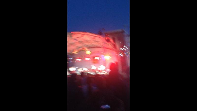 Света Твердова — Live