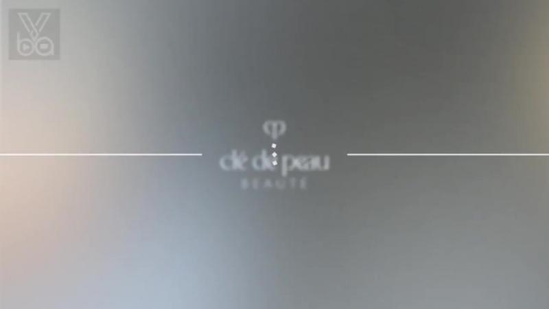 Clé de Peau Beauté 全新 2018 春夏彩粧系列 綻放水晶石般光芒