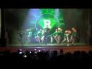 RADIANCE DANCE CREW МЕДУЗА