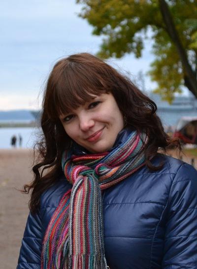Татьяна Сизова