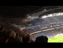 "Bristol fans chanting ""Just like Bristol, your city is red"" at the Etihad(i_love.mufc)"