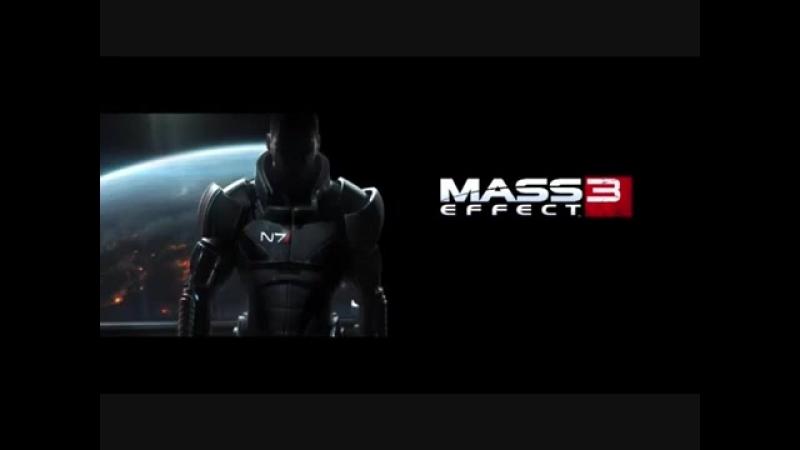 Mass Effect 3 Возмездие АУДИОКНИГА Боевая фантастика Космическая фантастика