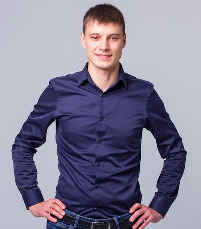 Дмитрий Финаев