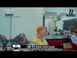 [SHINees BACK] Ep.1 누난 너무 예뻐(Replay) (рус.суб)