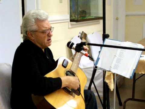 20081221 Григорий Дикштейн - концерт в Атланте, часть 1