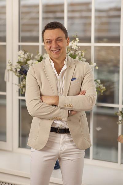 Александр Белимов