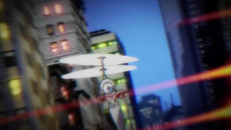 Фронт Кровавой Блокады 2. Эндинг /ED/ Kekkai Sensen Beyond. Ending /ED/ Blood Blockade Battlefront 2. Ending