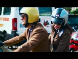 The Distinguished Gentleman's Ride Official 2017 Global Video